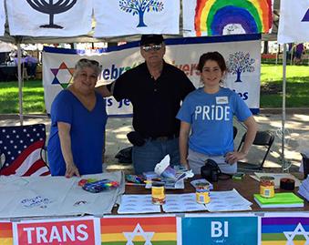 Year-Round Pride in St. Louis