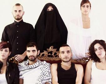 Meet the Gay Palestinians of Tel Aviv- Jaffa