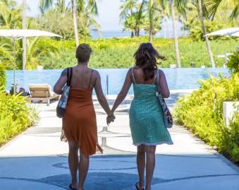 LGBT Traveler's Guide for Going Overseas