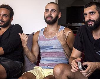 Gay Palestinians Living In Israel