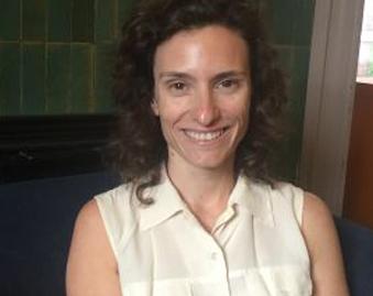 Activist discusses Israeli LGBT life