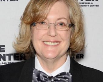 Legendary Producer Awarded for LGBT Work