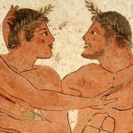 Poetry: Gay Love