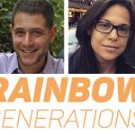 Rainbow Generation: IGY in Chicago