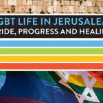 LGBT Life In Jerusalem: LA Event