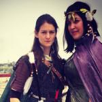 Jerusalem's LGBT community celebrates Purim