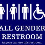 The Struggle for Gender-Neutral Bathrooms