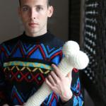 Knitting As A Statement