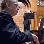 Temple Israel sings praises of longtime music director Alan Mason
