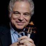 Itzhak Perlman Cancels NC Concert
