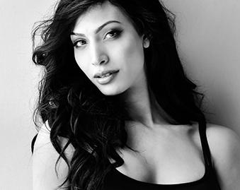 Talleen Abu Hanna is Miss Trans Israel!