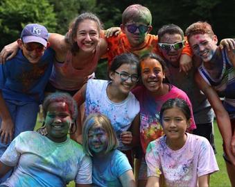 Summer Camps: Transgender Friendly