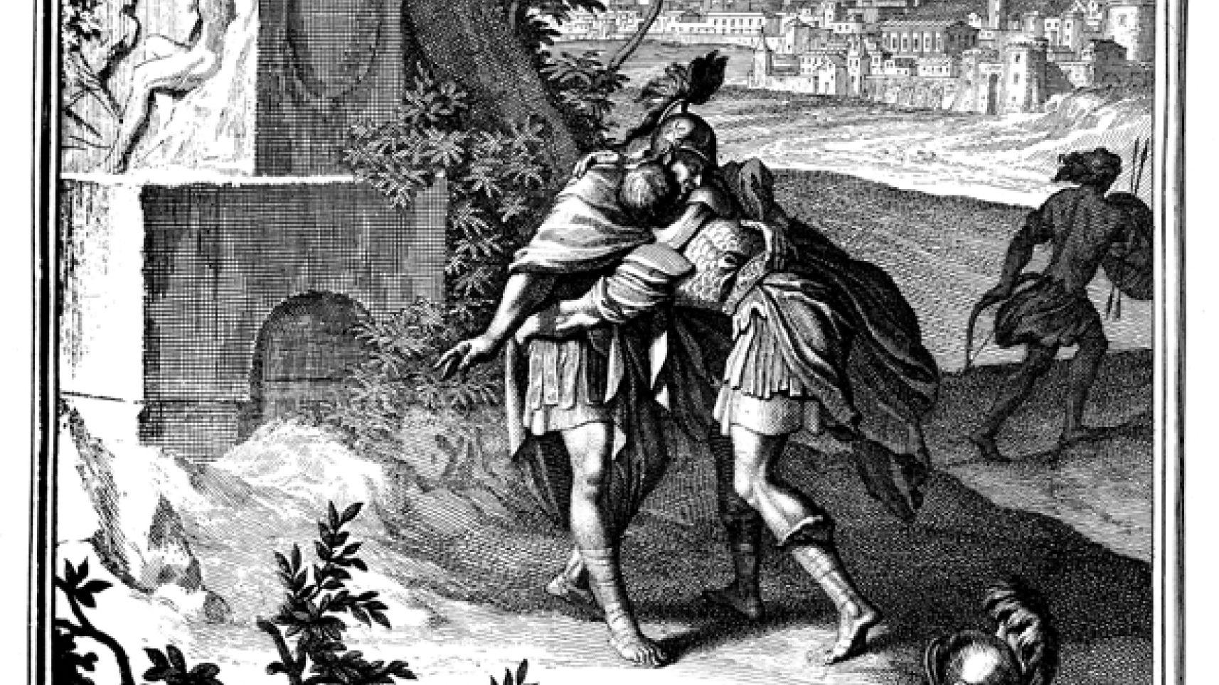 Homosexualism in history