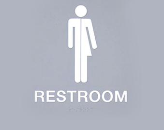 A Jewish Solution On Transgender Bathrooms