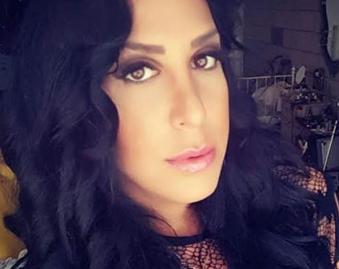 Transgender Actress Talks Feminism