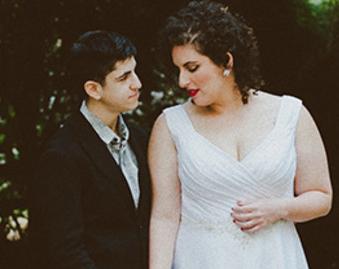 Lee and Shiran: A Wedding Album