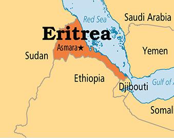 Gay Eritrean granted asylum in Israel