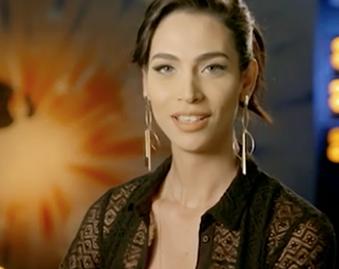 Talleen Abu Hanna Enters 'Big Brother' Israel
