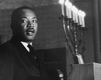 Martin Luther King Day Reminds Us the Road of Equality Isn't Yet Done