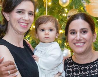 Maine: Lesbian Mom & Rabbi