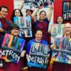 NEXTGen Detroit Pride Celebrates a Year of Service