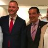 Diplomats Mark IDAHOT in Israel With LGBTQ Reception