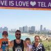 Perez Hilton Kicks Off Pride Week In Tel Aviv