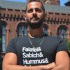 From Tel Aviv to Washington: Meet Shaliach Itsik Sayag
