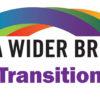 Transitions at A Wider Bridge