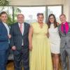 AWB Co-Sponsors Historic Pride Reception at Consul General's Home